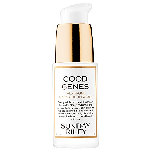 Sunday Riley Good Genes All-in-One Lactic Acid Treatment, 1.0 fl. oz.