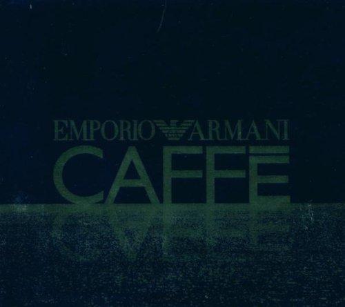 Vol. 2-Emporio Armani Caffe - Collection Armani