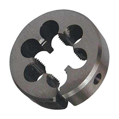 Alfa Tools RDSP74777 3//8 x 30 HSS Round Adjustable Die