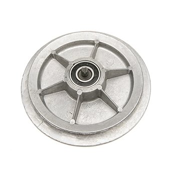 (MTD Genuine Part 956-0012A Genuine Parts Friction Disc Assembly, 6.75