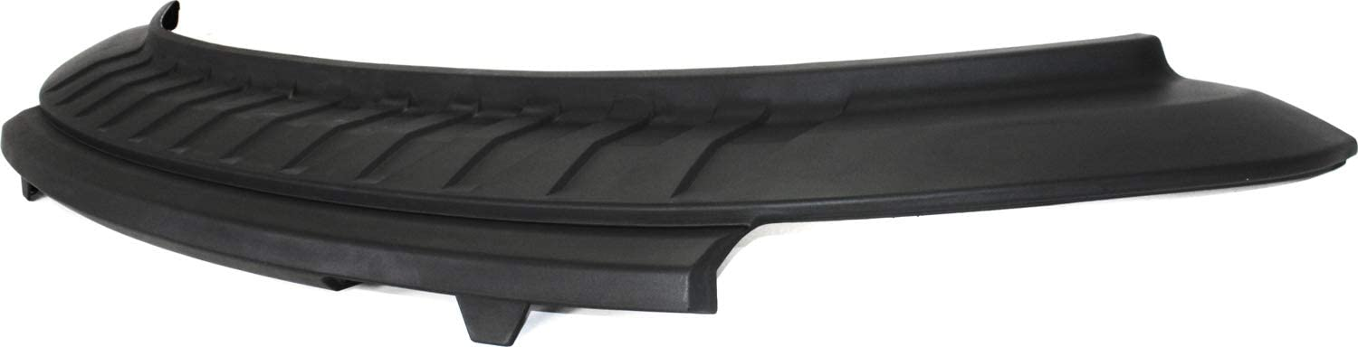 Lower Panel Valance for Ford F-150 09-14 Front Textured CAPA Certified
