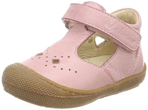 Naturino Baby Mädchen 4693 Sandalen Pink (Rosa 9107)