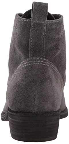 Seema Ankle Anthracite Women's Boot Vita Dolce Suede q0fPB0E