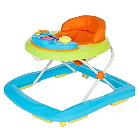 Andaderas con luz y sonido para bebés | Compañero de su hijo con ...