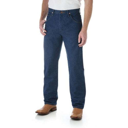 Wrangler Men's Tall Original Cowboy Cut Relaxed Fit Jean,...