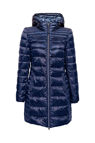 Manteau Bleu Esprit navy 400 Femme fqUUAwaS