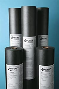 2. TYPAR Surround S.R. Roofing Underlayment Roll 45