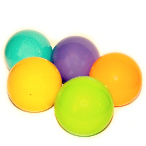 Replacement Ball Set for Elefun Poppin Park Busy Ball Popper by (Ball Popper Replacement Balls)