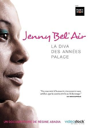 Amazon com: Jenny Bel'Air: Movies & TV