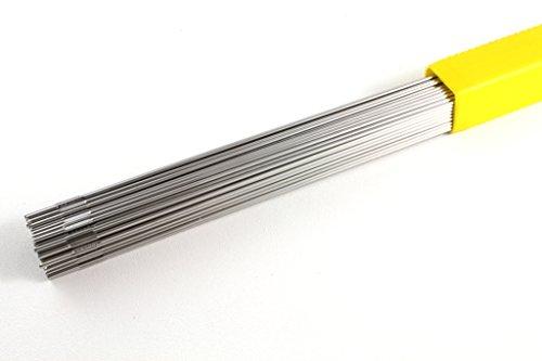 "TGB ER309L - TIG Stainless Steel Welding Rod - 36"" x 3/32..."