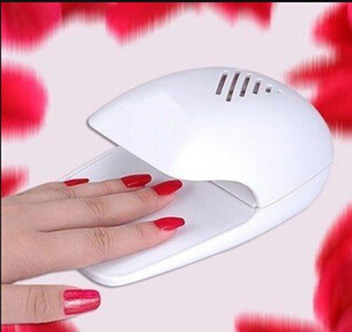acylic nail dryer - 5