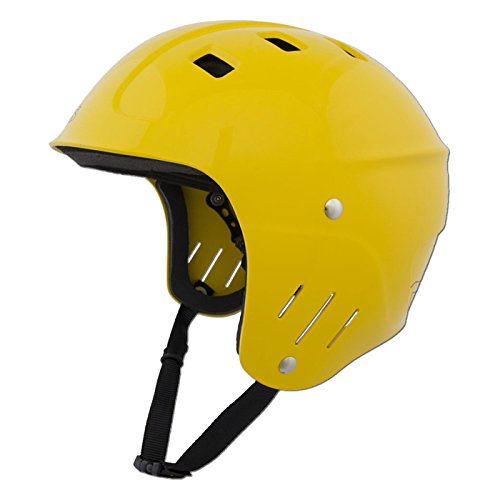 NRS Chaos Helmet - Full Cut Yellow Large