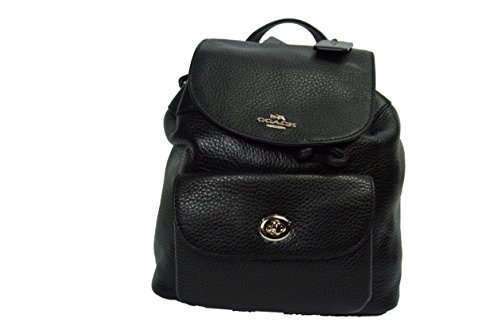 coach-mini-turnlock-billie-pebbled-black-leather-backpack-bag