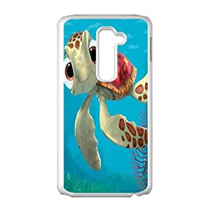 Cartoon turtle Phone Case for LG G2