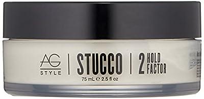 AG Hair Style Stucco Matte Clay Paste 2.5 Fl Oz