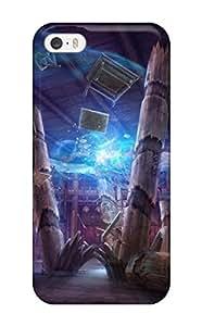 Best atlantica adventure anime Anime Pop Culture Hard Plastic iPhone 5/5s cases