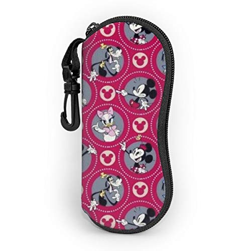 Mickey Mouse Eyeglass Case...