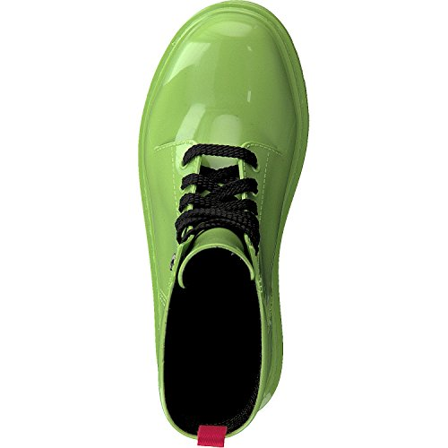 Gosch Kiwi Grün 3 In 7105 Scarpe Stivalis 300 Shoes Colori Stivali Gomma Donna ArqAxP