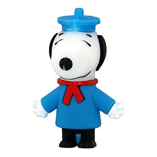 FidgetFidget Pendrive Cartoon Cute Dog Snoopy Model USB Flas