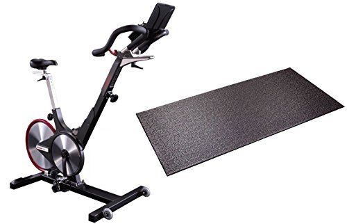 Spinner Cycle (Keiser M3i Indoor Cycle Bundle)
