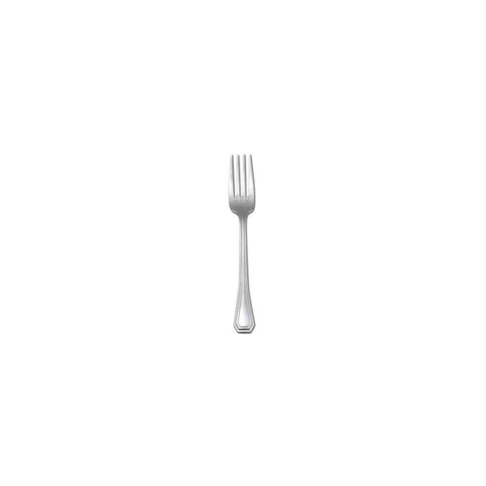 Oneida T246FDNF Europa Lido S/S Dinner Fork - Dozen