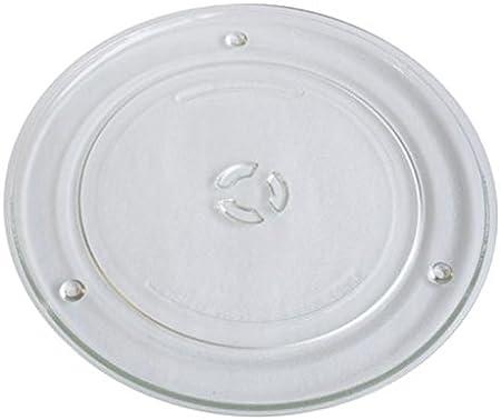 Piatto Rotante in Vetro per Microonde Originale Sharp
