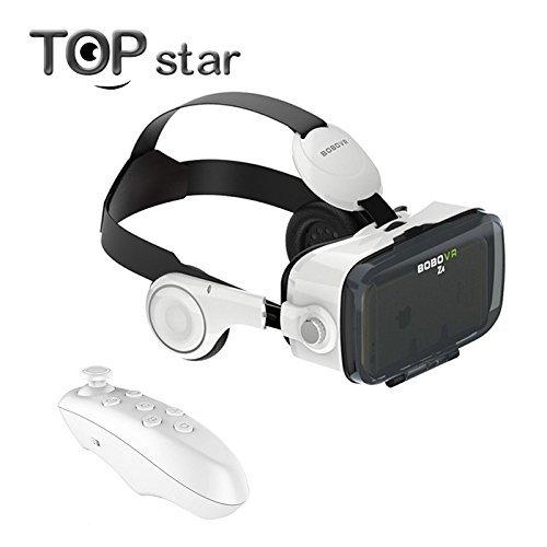 Bobo VR Z4 3D Glasses by Unknown