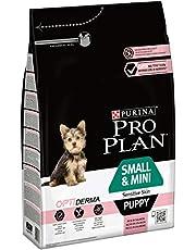 Pro Plan Yavru Küçük Irk Kuru Köpek Maması Somonlu 3 Kg