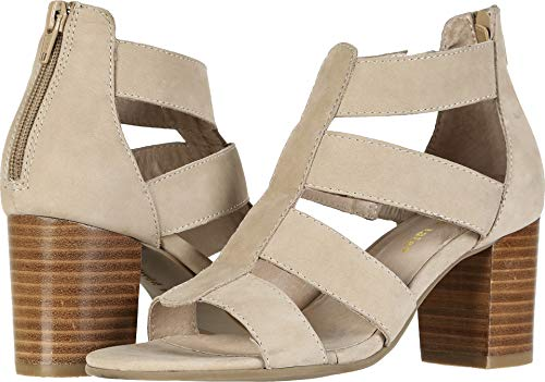 Francis Shoe - David Tate Women's Francis Sand 6.5 WW US
