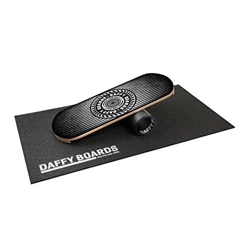 "– Daffy Boards Balance Trainer Set ""Stripesâ€"