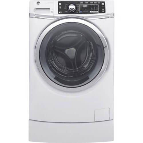 Ge Laundry Pedestal (GE GFW490RSKWW 28