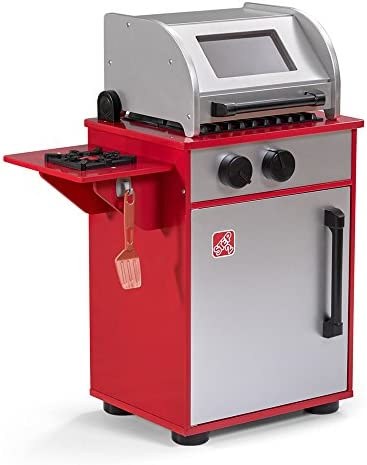 Step2 Grillin Goodness Grill Playset product image
