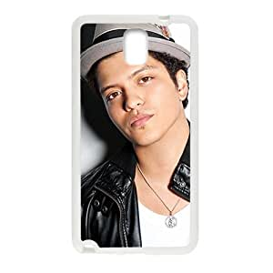 Bruno Mars Brand New And Custom Hard Case Cover Protector For Samsung Galaxy Note3