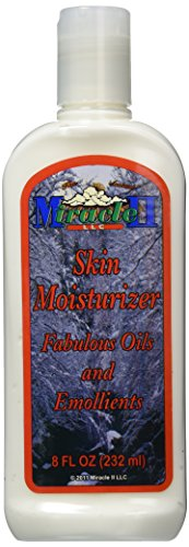 Miracle Moisturizing Moisturizer - Miracle II Skin Moisturizer, 8 oz