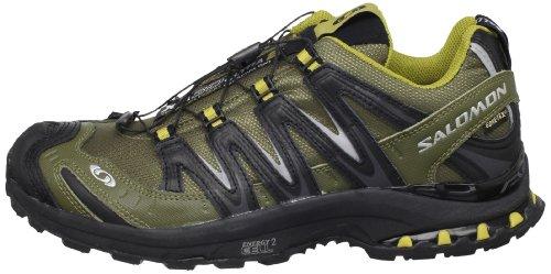 Salomon Men S Xa Pro D M Trail Running Shoe