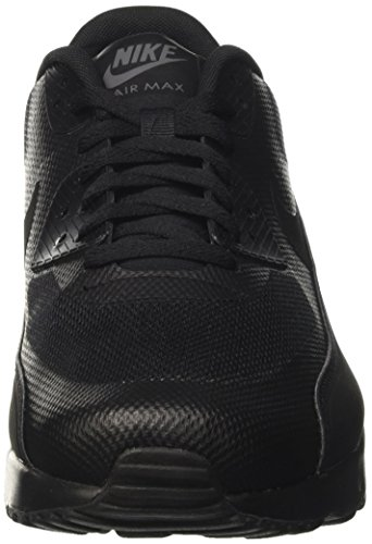 Da Essential Uomo black Air Scarpe Nike 0 90 2 Nero Max Ultra Dark Black Grey Ginnastica g78wqC
