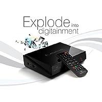 Amkette Flash TV HD Pro 1080P Full HD Media Player