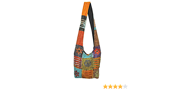 Elephants Tote Bag Boho Tribal Hippies fashion Handbag Travel beach bag School Overnight Shopping Bag Featival gift for her in red