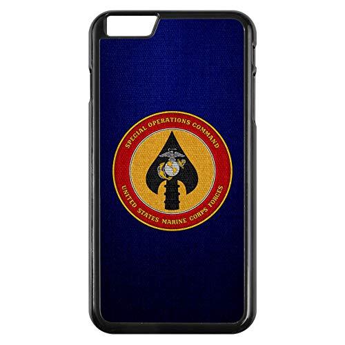 Apple iPhone 7/7S Case -U. S. Marine Corps Forces Special Ops Command (MARSOC) - Many Options]()