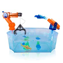 Hexbug Aquabot 2.0 The Harbour-Colors May Vary