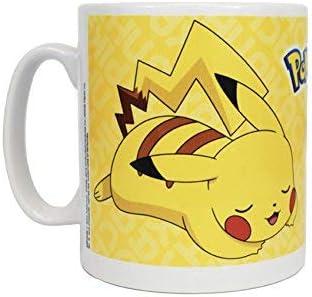GB Eye LTD, Pokemon, Pikachu Rest, Taza: Amazon.es: Hogar