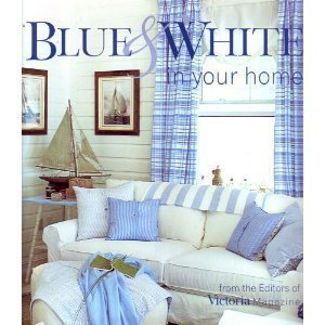 Cheap  Blue & White in Your Home