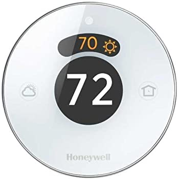 Honeywell Lyric Thermostat Wi Fi Contractor Version