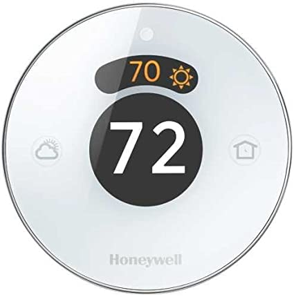 Honeywell TH8732WF5018 Lyric WiFi-Enabled Thermostat by Honeywell