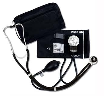Prestige Medical Criterion Plus Spraque Kit, Black