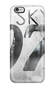 High Quality ZippyDoritEduard Skyfall 21 Skin Case Cover Specially Designed For Iphone - 6 Plus(3D PC Soft Case)