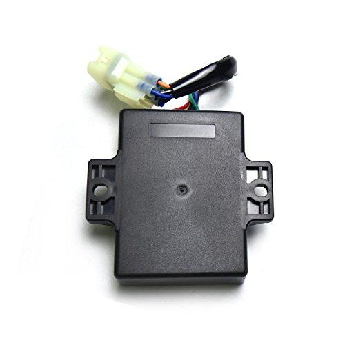 CDI IGNITION ECU REV BOX KAZUMA JAGUAR 500 4X4 500CC XINGYUE XY500 ATV UTV by DELUXEMOTO