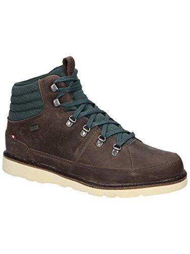 pineneedle Herren Sigi Winterschuh Dds Shoes Dachstein Dark Brown vHx0w0q