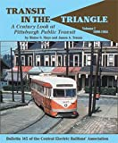 Transit in the Triangle, Blaine S. Hays and James A. Toman, 0915348454