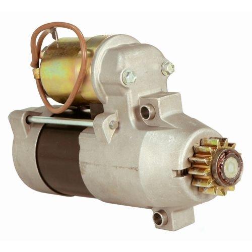 Db Electrical Shi0132 Starter For Mercury Marine Outboard 75Elpt 90Elpt Efi 4-Stroke 2006-2011,90Elxpt Efi,F115Tjr F115Tlr F115Txr F75Tlr 2000-2011,F90Tjr F90Tlr F90Txr Lf115Tr ()